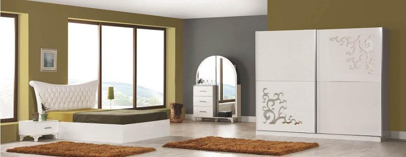 Victoria - Bedroom Sets