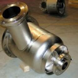 Réservoirs sous pression et de stockage - Séparateur d'air humide