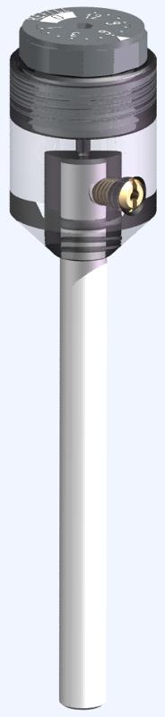 Hydrogen reference electrode - HydroFlex®
