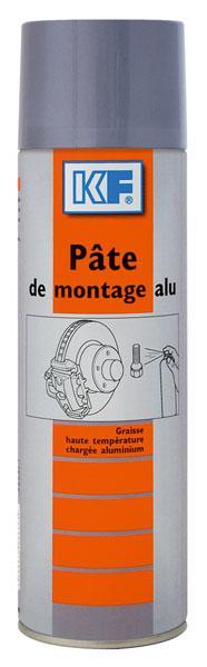 Graissage - PÂTE DE MONTAGE ALU