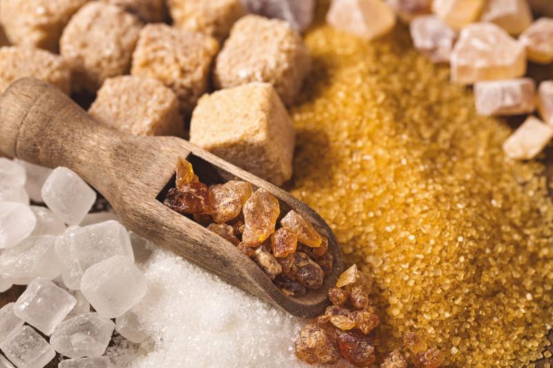TECHNICAL INGREDIENTS - Sugars