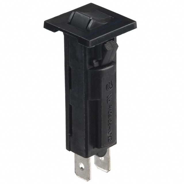 CIR BRKR THRM 4A 250VAC 32VDC - TE Connectivity Potter & Brumfield Relays W28-XQ1A-4