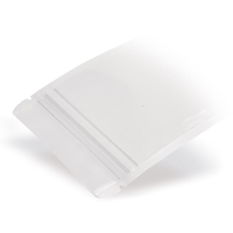 Stand Up Pouches Transparent - Stand Up Pouches Transparent