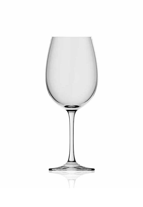 Winebar 48 White Wine Glass - White Wine Glass 45,9 cl