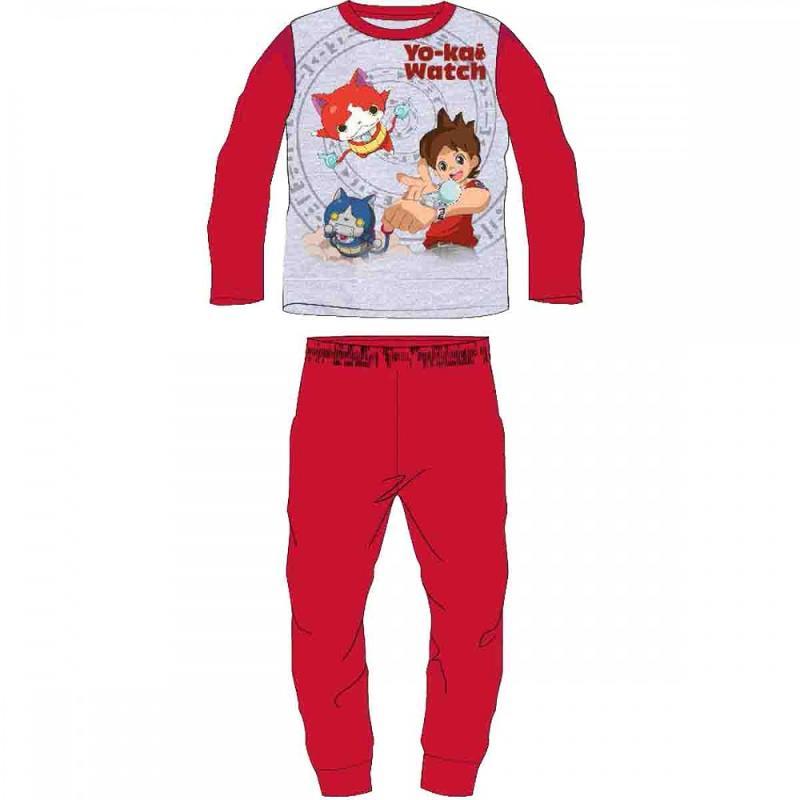 12x Pyjamas Yo-kai Watch du 2 au 8 ans - Pyjama
