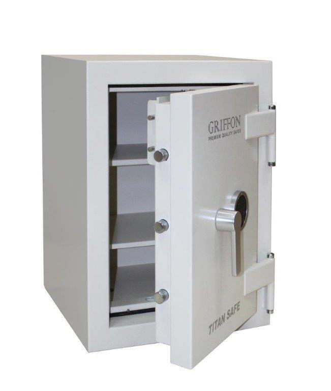 CLE II.68.E - ECB-s certified safes
