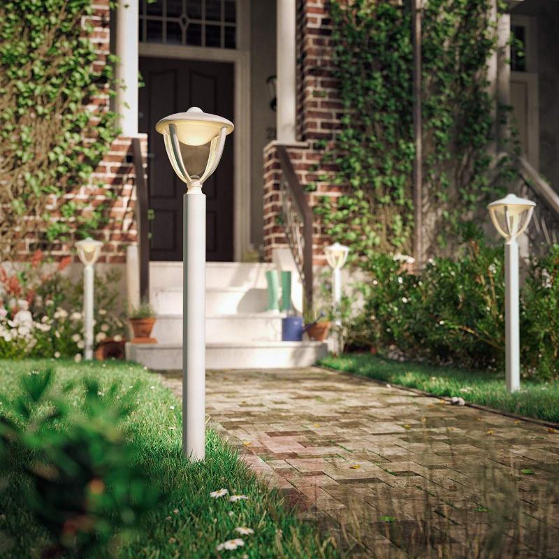 Robin path light with LEDs - Path and Bollard Lights