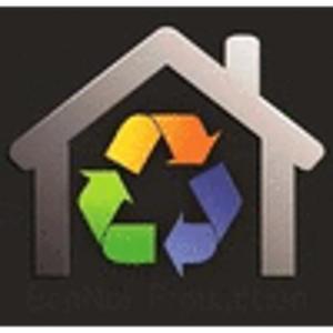 Bornes de tri dechets - Collecte des déchets revalorisables