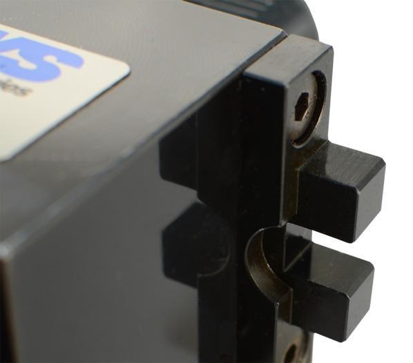 EWS Adjust - Werkzeugausrichtsystem - null