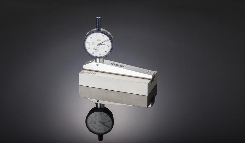 Misuratore Altezza Spalletta Coperchio (counter Sink) (codice Imeta Ap1126) - null