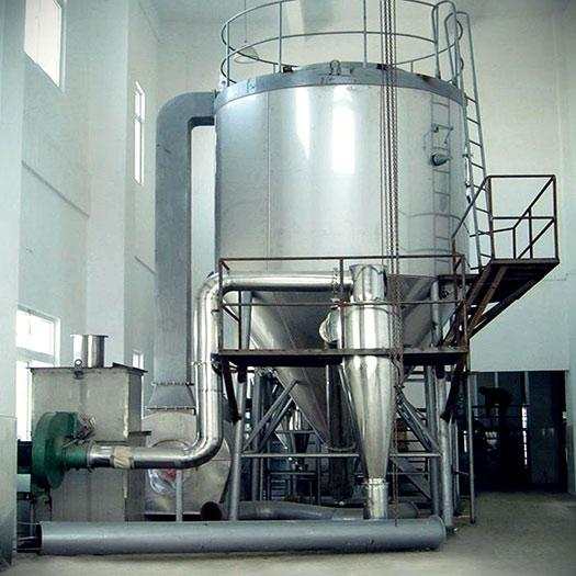Spray Dryer - Ingegneria Alimentare SRL