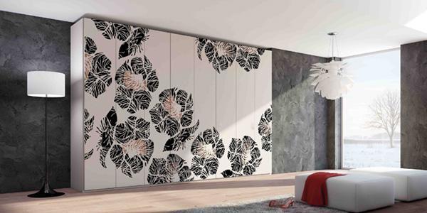Digital Printed Wood Furniture - Custom UV Printed and Vanished Wood Products