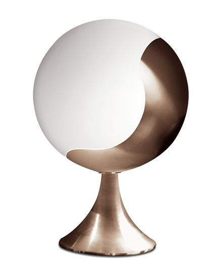 lampara redonda - modelo 936