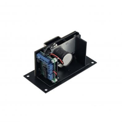 Promix-sm307 Electronic Lock For Mobile City Transport - Electromechanical locks