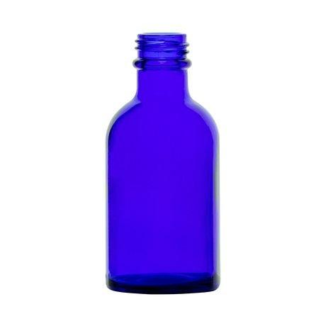 Flacon Fleur d'oranger - Verre 15-50-100-200 ml FOR