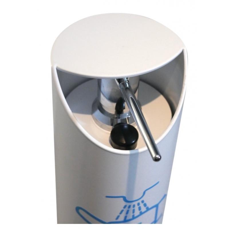 Handy - Distributeur De Gel Hydro-alcoolique - DISTRIBUTEURS DE LOTION / GEL HYDROALCOOLIQUE