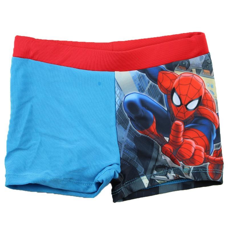 Grossiste en ligne de Short de Bain Spiderman du 4 au 9 ans - Short de bain