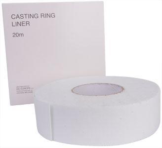 GC CASTING RING LINER
