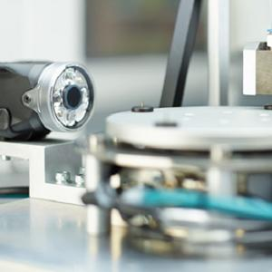 Vision Inspection Systems - Reliable, accurate high speed solutions