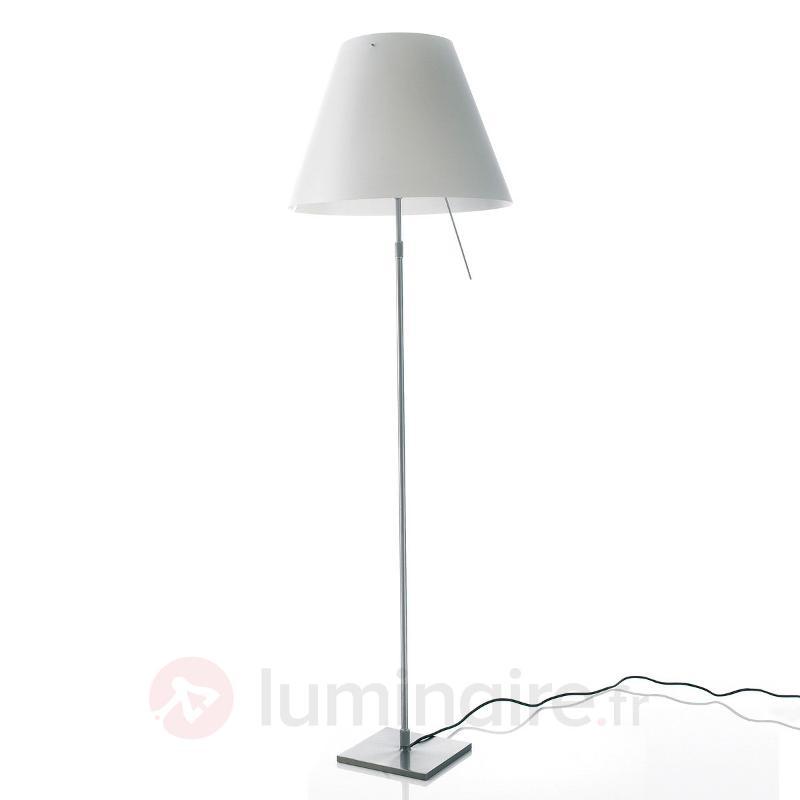 Lampadaire esthétique Costanza - Lampadaires design