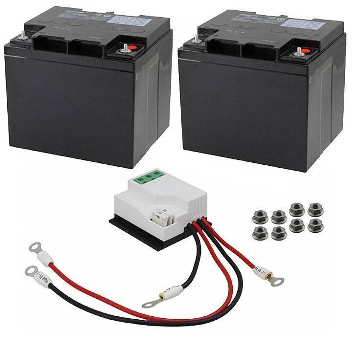 RECHARGEABLE BATT MODULE 24VDC - Phoenix Contact 2320335