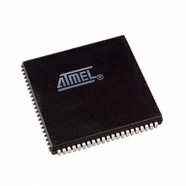 IC FPSLIC 5K GATE 25MHZ 84PLCC - Microchip Technology AT94K05AL-25AJI