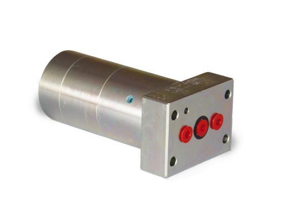 Serien HC3-D / HC3-F - Minibooster