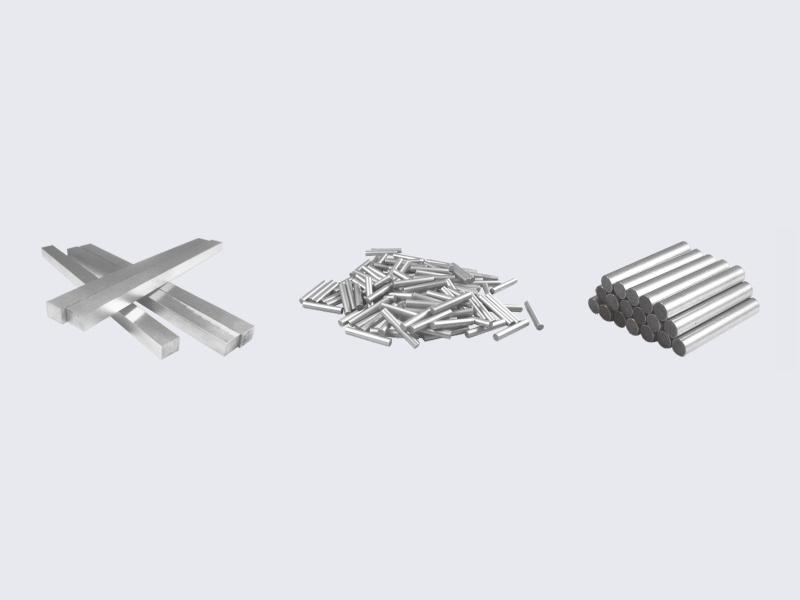 hexagonal metal bars | companies
