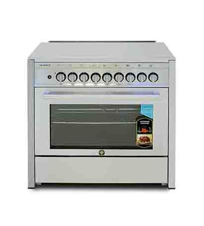 FREE STANDING OVEN 60*90