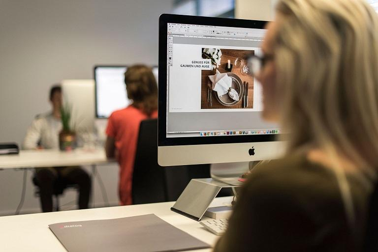 Design, Grafik, Grafikdesign - Herausragendes Design erkennt man an einer guten Grafik.