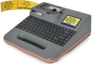 LOBO  - Stampante Etichette Portatile