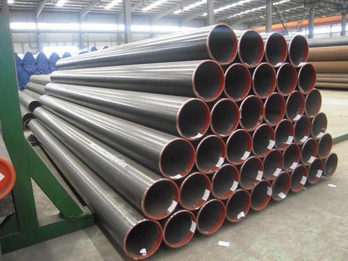 Carbon Steel Pipes BS 3059 GR 320 - Carbon Steel Pipes BS 3059 GR 320