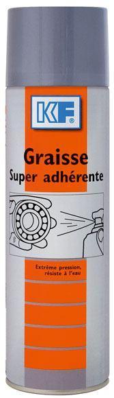 Graissage - GRAISSE ADHERENTE LITHIUM
