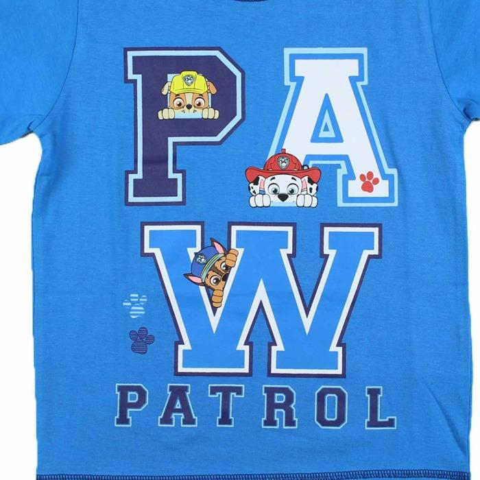 Importatore Maglietta a maniche corte Paw Patrol  -  Maglietta a maniche corte