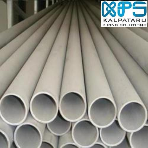 Stainless Steel 317/317L Pipes & Tubes - Stainless Steel 317 Pipes UNS S31700/S31703 WNR 1.449/1.4438  Pipes & Tubes