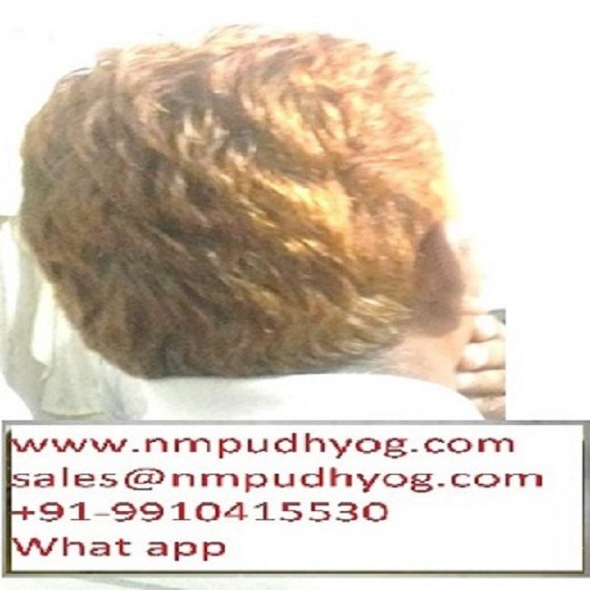 for sensitive hair blue and Black hair dye  Organic Hair dye - hair7864830012018