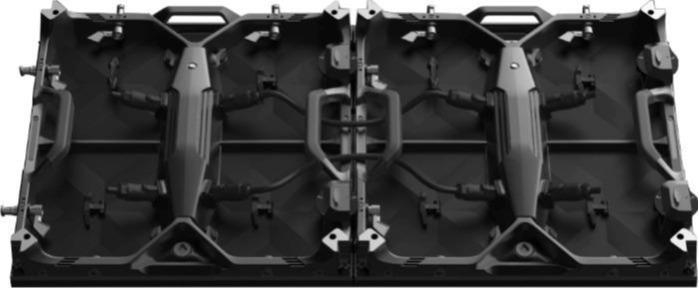 Seria Elite CR De interior - P1.95 - P2.6 - P2.97 - P3.91 Afișaj cu LED-uri AVA pentru închiriere
