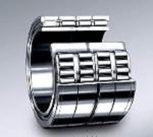 Четырехрядный цилиндрический роликовый подшипник
