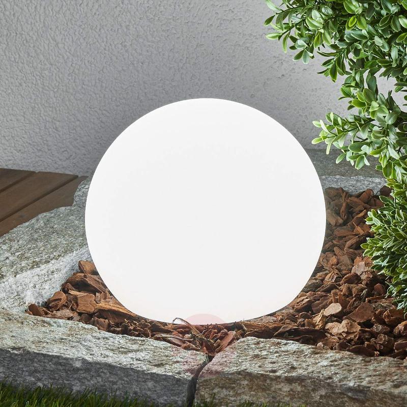 garden lamps companies. Black Bedroom Furniture Sets. Home Design Ideas