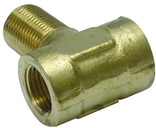 T-M16X1,5/M16X1,5/M16X1,5 Schott MS - Bulkhead socket