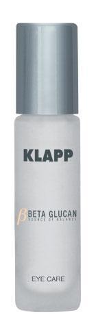 EYE CARE 10 ml - BETA GLUCAN