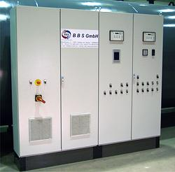 Elektrische Steuerungsanlagen