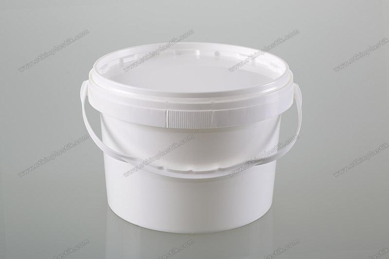 Round Food Containers