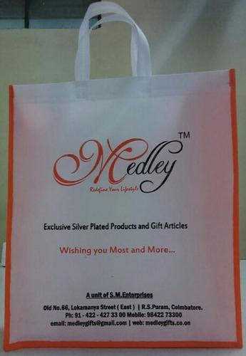 Non Woven Shopping Bags - Non Woven Carry Bag, Tote Bag, Non Woven Handbag, Promotional Bag