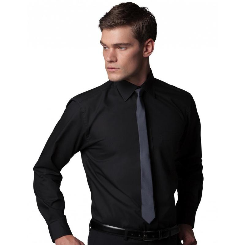 Chemise manches longues S-L Business - Homme