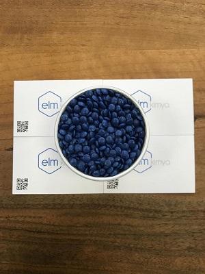 ELM LDPE BLUE -
