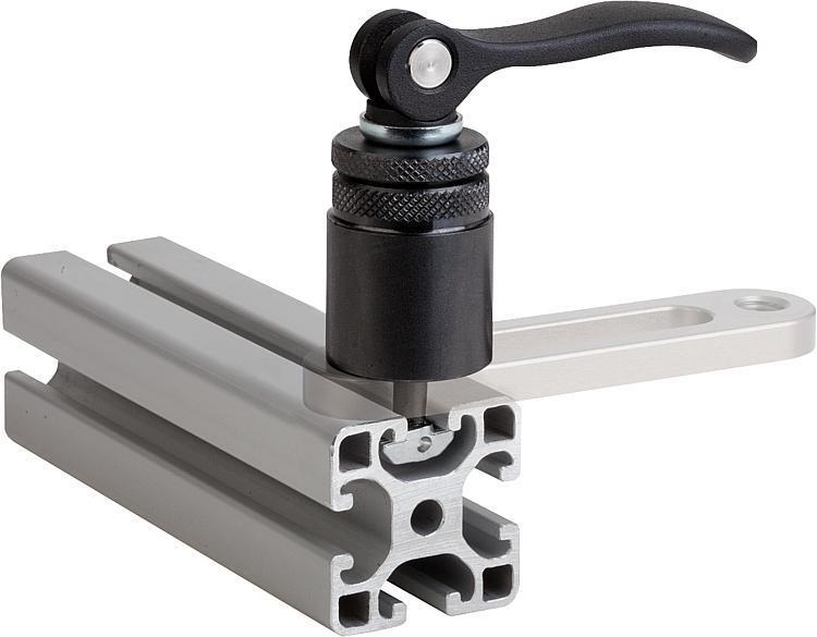 Module excentrique de serrage - éléments spéciaux