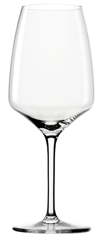 Riesling rode wijn H 23 cm, Ø 9 cm, 480 ml