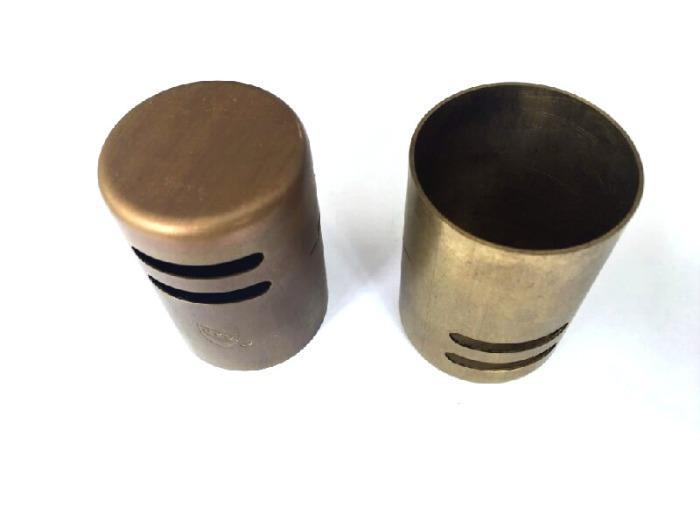 Tiefgezogene Teile - Benutzerdefinierte tiefgezogene Blechteile durch Stanzen des Tiefziehprozesses