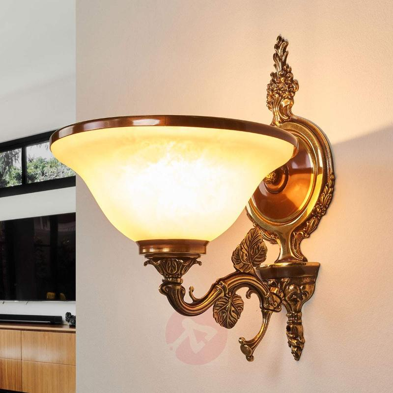 Wonderful wall light Rialto - Wall Lights